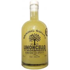 Drunken Monkey Limoncello